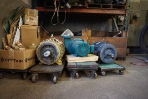Motor Repair Bridgeport PA