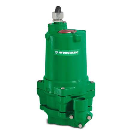 Hydromatic Pump HPG200