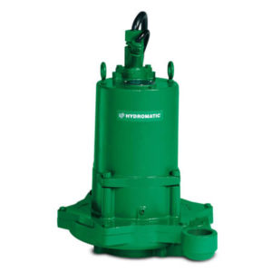 Hydromatic Pump HPGH