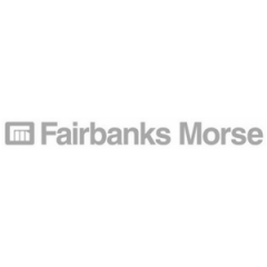 Fairbanks Morse Pumps Logo
